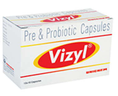 VIZYL CAPSULE