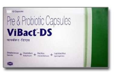Vibact -DS Capsule