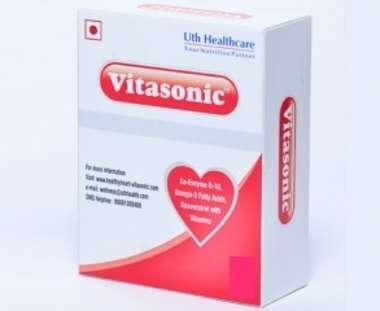 VITASONIC CAPSULE