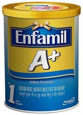 ENFAMIL A+ STAGE 1 POWDER