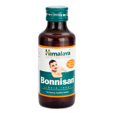 BONNISAN SYRUP