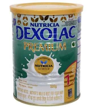 DEXOLAC PREMIUM 1 POWDER