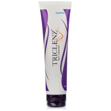 Triclenz Hair Cleanser