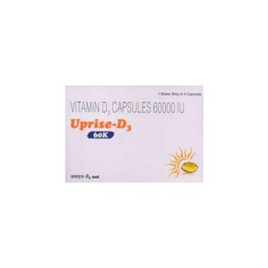 UPRISE-D3 60K CAPSULE