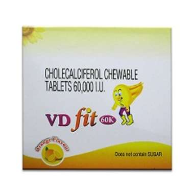 VD FIT TABLET
