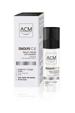 DUOLYS C.E SERUM LIQUID 15 ML