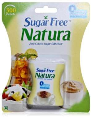 SUGAR FREE NATURA TABLET