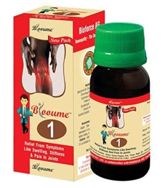 BIOFORCE BLOOUME 1 ARTHRITISAN DROP