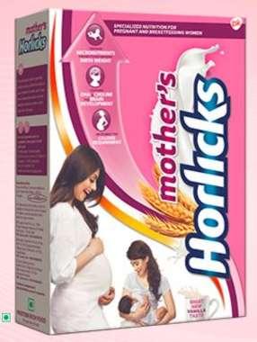 HORLICKS MOTHER POWDER