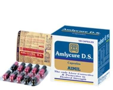 AMLYCURE D.S. CAPSULE