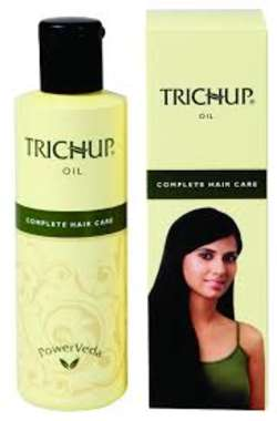 TRICHUP OIL