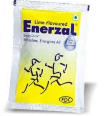 ENERZAL POWDER LIME