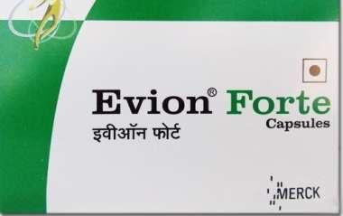 EVION FORTE CAPSULE