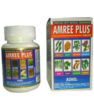 AMREE PLUS TABLET