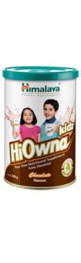 HIOWNA KIDZ POWDER CHOCOLATE