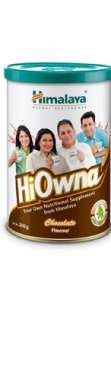 HIOWNA CHOCOLATE POWDER CHOCOLATE