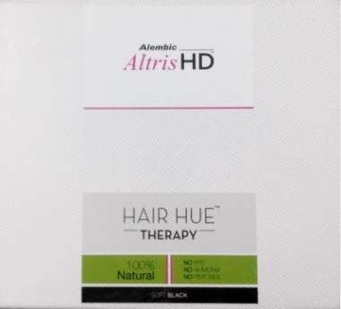 ALTRIS HD  SOFT BLACK GEL