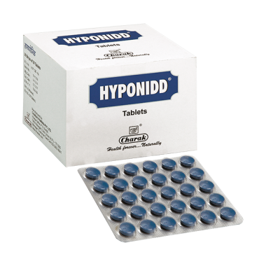 HYPONIDD TABLET