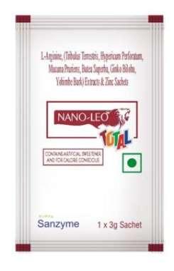 NANO-LEO TOTAL SACHET