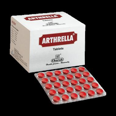 ARTHRELLA TABLET