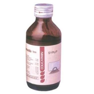 Colicarmin Syrup