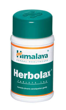 HERBOLAX TABLET
