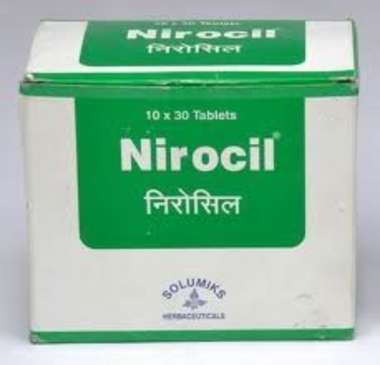 NIROCIL TABLET