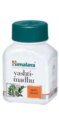 YASHTI MADHU TABLET
