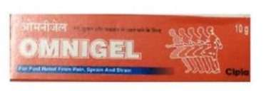 OMNIGEL TOPICAL GEL