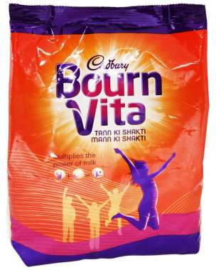 BOURNVITA POWDER