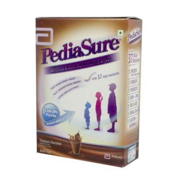 PEDIASURE COMPLETE POWDER CHOCOLATE