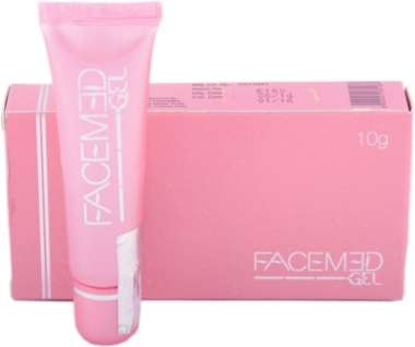 FACEMED GEL