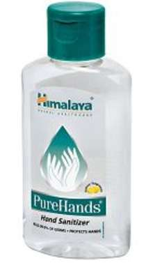 HIMALAYA PURE HANDS LIQUID