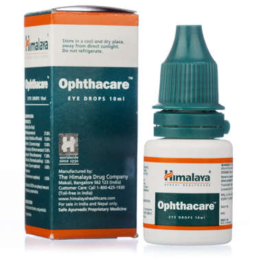 OPTHACARE EYE DROP