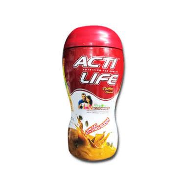 ACTILIFE POWDER COFFEE