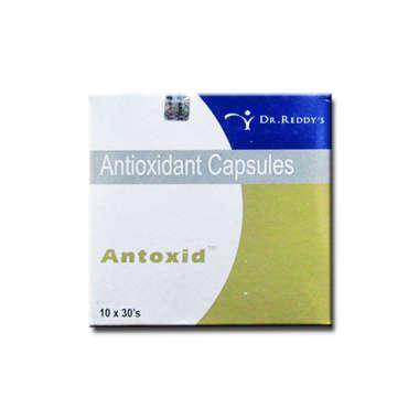 ANTOXID CAPSULE