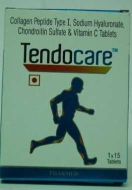 TENDOCARE TABLET