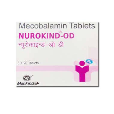NUROKIND OD TABLET