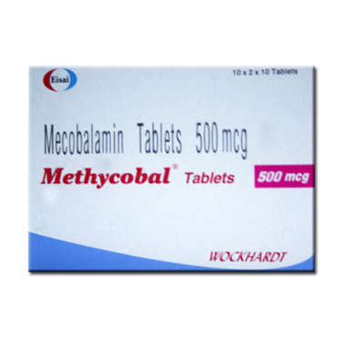 METHYCOBAL TABLET
