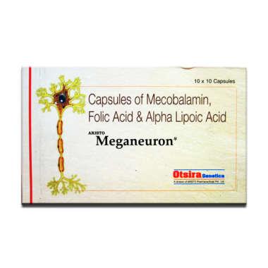 MEGANEURON CAPSULE