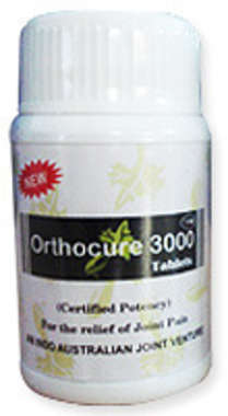 ORTHOCURE 3000 TABLET