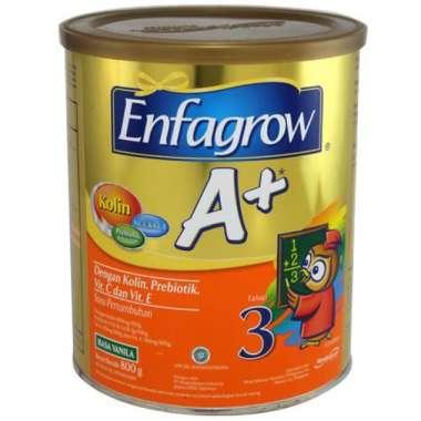 ENFAGROW A+ STAGE 4 VANILLA MILK POWDER