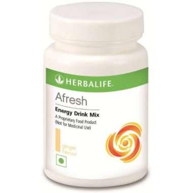 AFRESH ENERGY DRINK MIX
