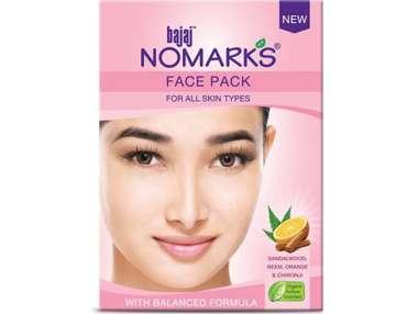 NOMARKS FACE PACK