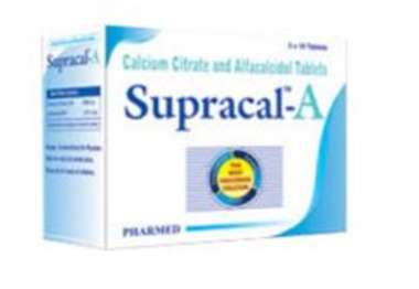 SUPRACAL-A TABLET