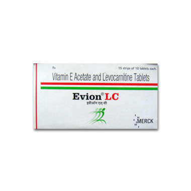 EVION LC TABLET