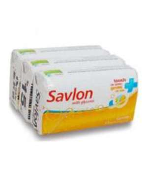 SAVLON SOAP (PACK OF 3 )