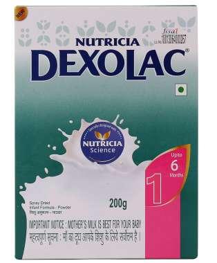 DEXOLAC 1 POWDER