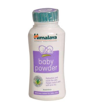 HIMALAYA BABY POWDER
