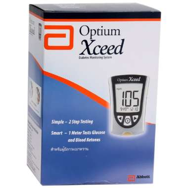 OPTIUM XCEED  DEVICE